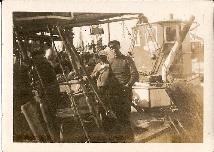 Alvilde Esbjerg 1944